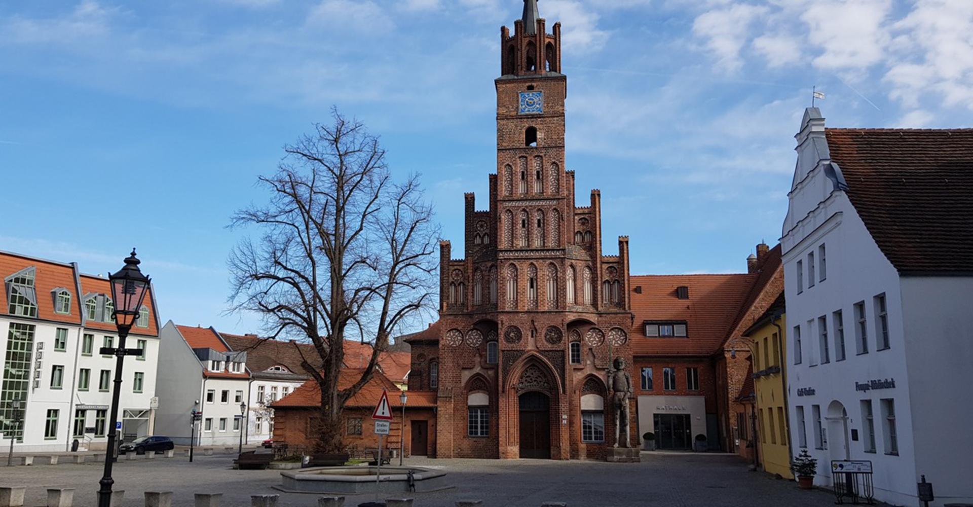 Jahrestagung 2019 in Brandenburg an der Havel